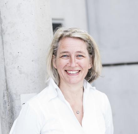 Bettina Ingeborg Schäfer